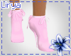 Civanity Pink Boots