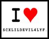I Heart Scxlildevil4lyf.