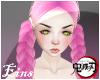 KNY Mitsuri Hair Ver 1