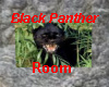 Black Panther Room