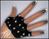 ~T~ Fergie Gloves