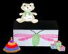 Dragonfly Nursery Toybox