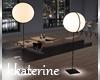 [kk] City Floor Lamps