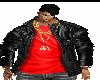 jaqueta e blusa