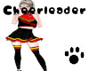 Cheerleader Black02