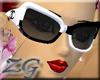 *ZG* B&W  Glasses