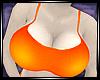 . GG bra - orange