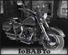 [IB]Metal:Motorcycle