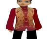 Man Dragon shirt