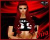 Red Tina Hair D💎