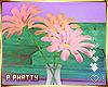 ღ Flower Power Vase