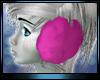 M * Pink Ear Muffs