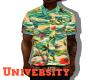 HUF Hawaiian Button Up