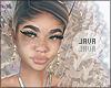 J | Karol bleached