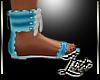 Sky Sandals