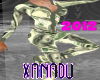 JEN FOOTYPJ11 MONEY