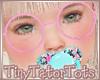 Baby Pink Sunglasses