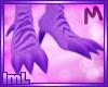 lmL Buttons Feet M