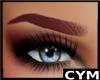 Cym Gala Burgundy