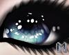 CHIOU Eyes Green Blue MF
