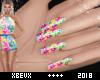 HAWAII- Nails-