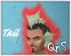 QnS Green Tail *m