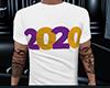 New Year 2020 Shirt (M)