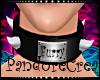 Pandora Furry Choker