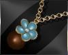 Jewel* Cote Necklace