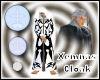 Xemnas Cloak