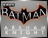 [KaoS]Arkham Knight