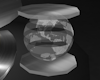 Acrylic Platform Disk 01