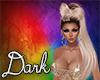 Dark Blond Odette