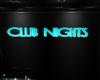 Club Nights Banner