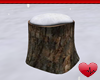 Mm Snow Stump Seat