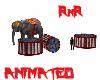 ~RnR~CIRCUS DE ELEPHANT