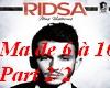 Mama de Ridsa Part 2/2