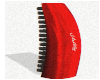 Elite Wave Brush (Red)