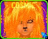 [C] orange hair