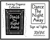 RHBE.DanceNightAwaySign