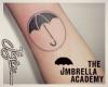 J | Umbrella Academy