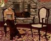 [Nostalgia] Chair