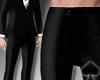 Cat~ Tuxedo Pants
