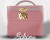 ṩMalina Bag Pink