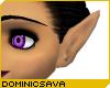 Camel-Elf Ears (F)