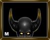 AD OxHornsM Gold