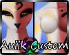Custom| Neph Fur v1