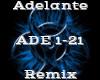 Adelante -Remix-