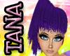 *TK* Purple Charming