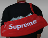 Supreme Bag Red